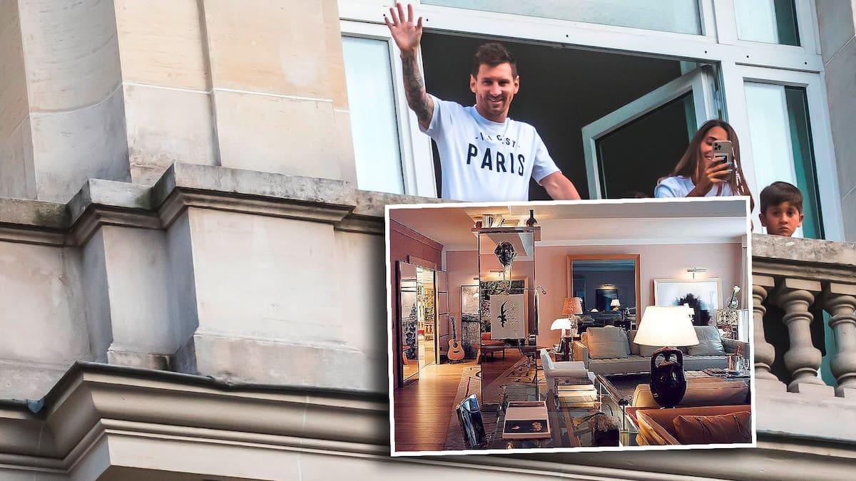 PSG verkündet den Messi-Zugang offiziell