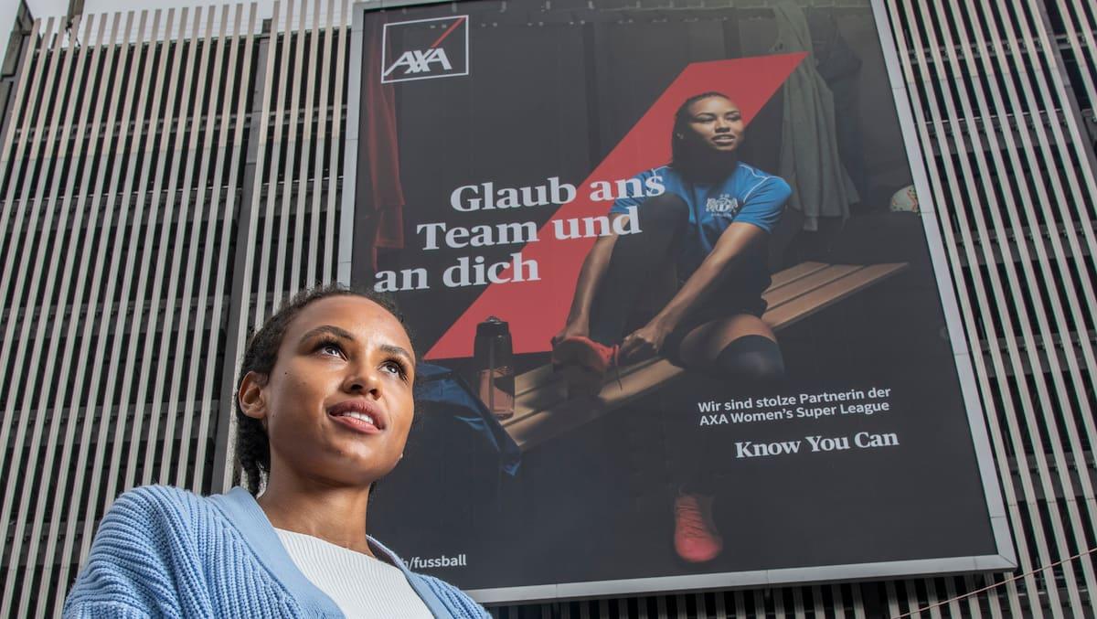 So boomt der Schweizer Frauenfussball