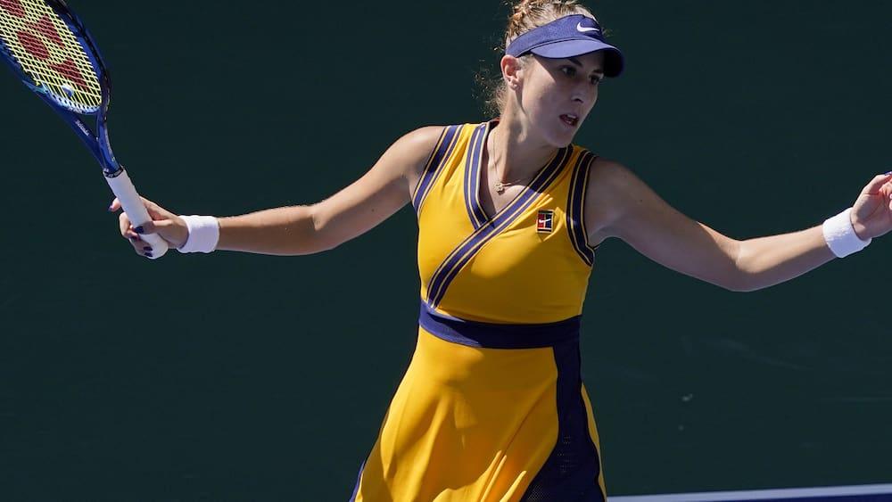 Tennis: Belinda Bencic verliert in Luxemburg im Viertelfinal