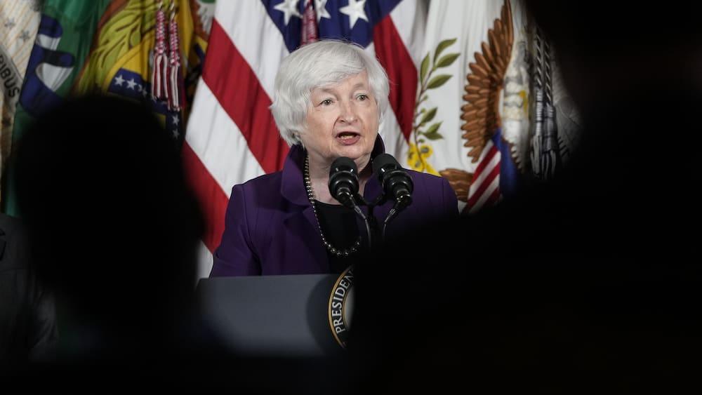 Streit um Schuldengrenze: Droht USA Zahlungsunfähigkeit? - Blick