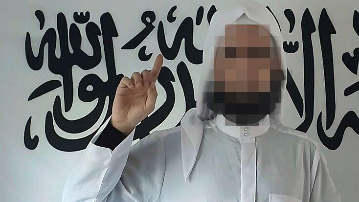 St. Galler betrieb eine News-Agentur für den Islamischen Staat (IS) - Blick