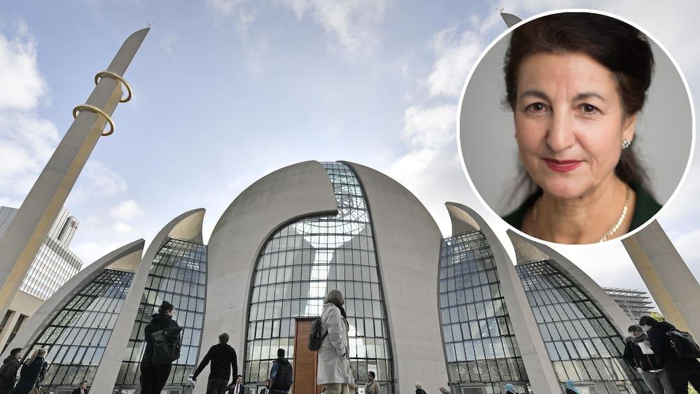 Islam-Expertin Necla Kelek ärgert sich über Bewilligung für Muezzin in Köln