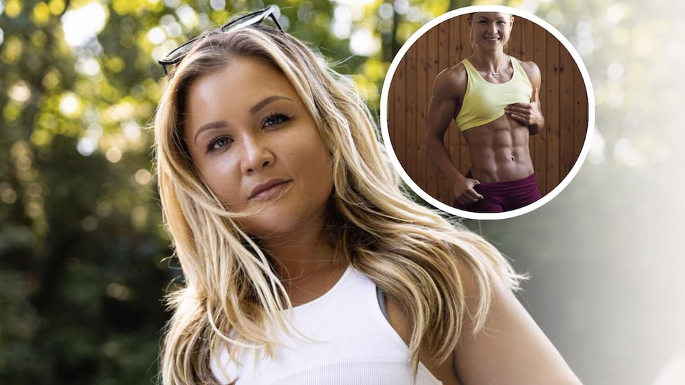 Sophia Thiel musste zunehmen: «Alles über 58 kg war zu viel»