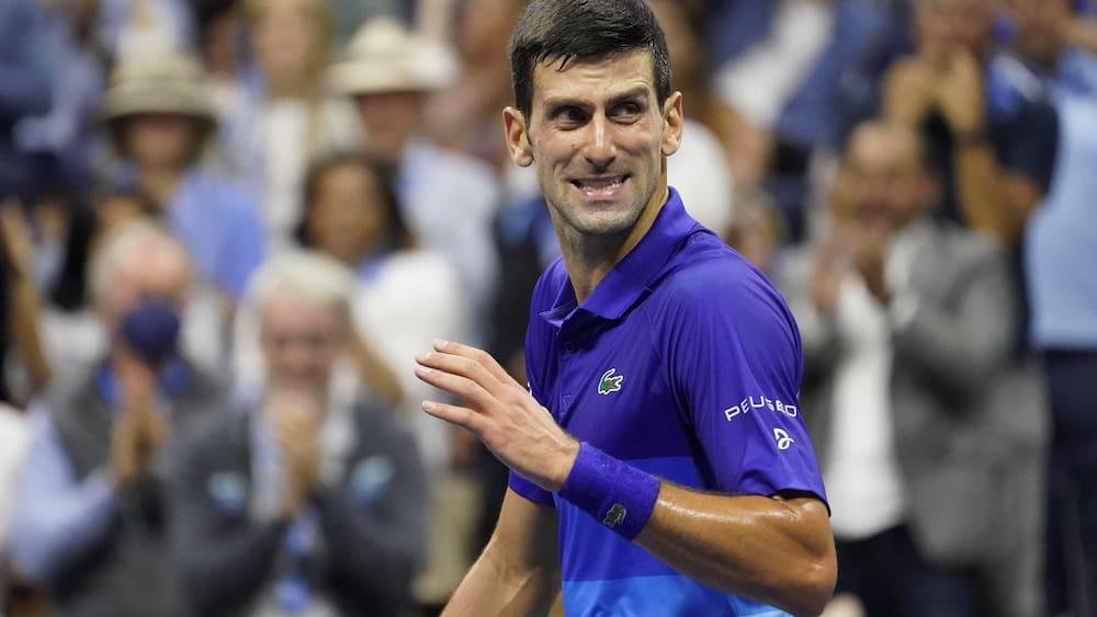 Jetzt spricht Novak Djokovic: «Unklar, ob ich die Australian Open spiele»