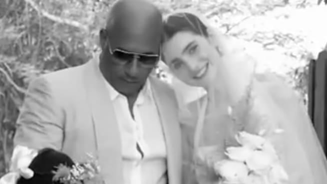 Paul Walkers (†40) Tochter Meadow hat geheiratet