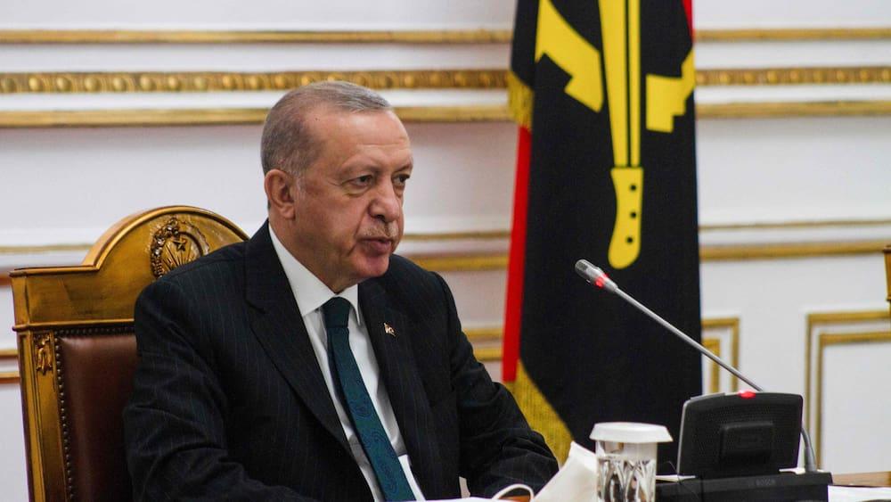 Erdogan erklärt deutschen Botschafter zu «unerwünschter Person» - Blick
