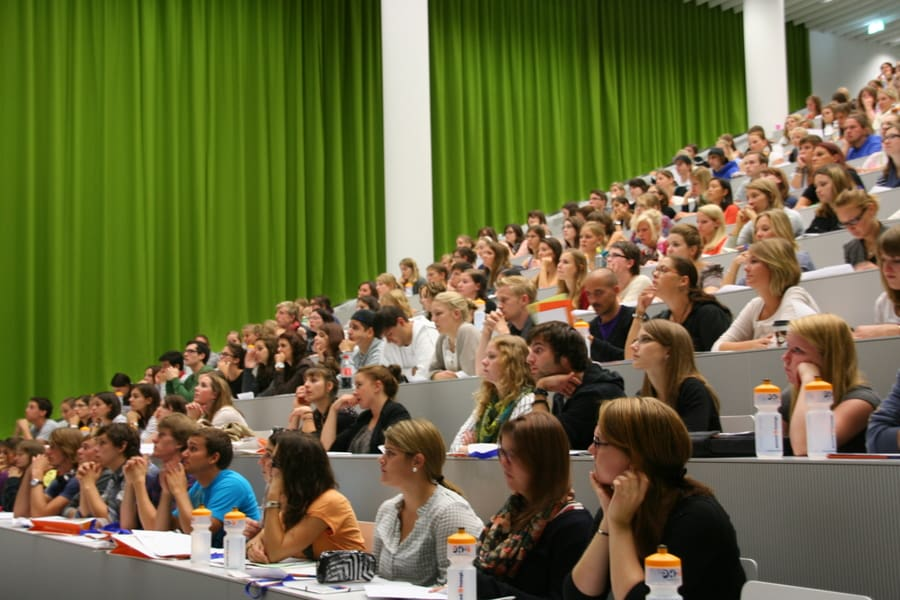 Dating studenten schweiz