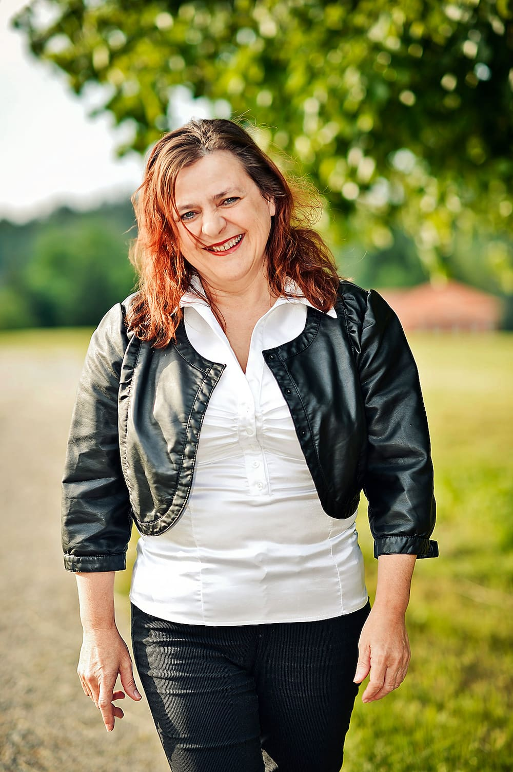Ex-Frau von Bergfloh Beat wird Serviertochter: Heidi