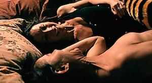 Delia Mayer  nackt