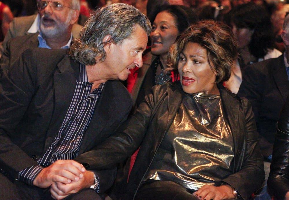 35 Jahre nach der Horror-Ehe mit Ike: Tina wagts nochmal