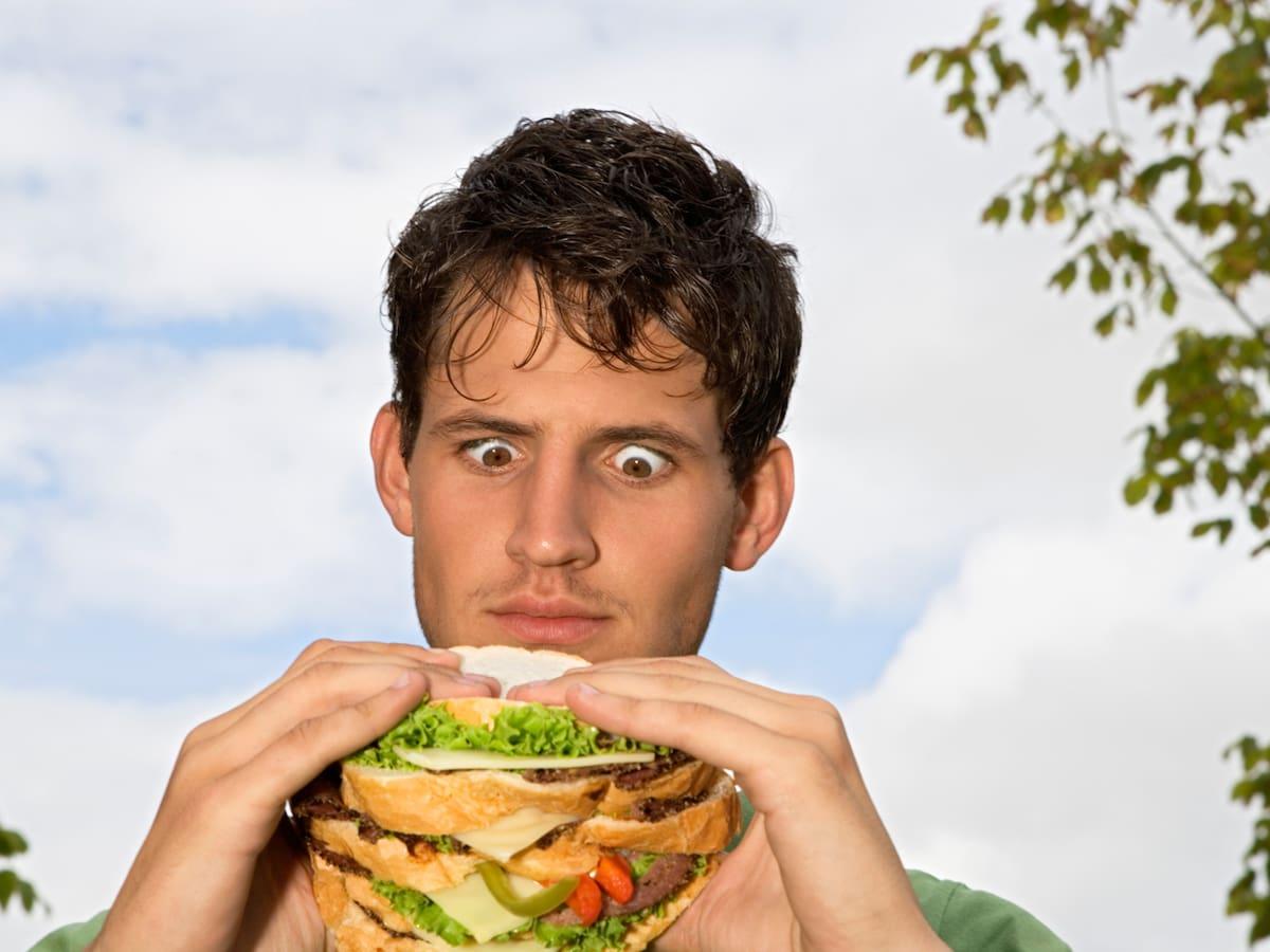 was kann ich beim abnehmen durch eine gemüsesuppe ergänzend essen