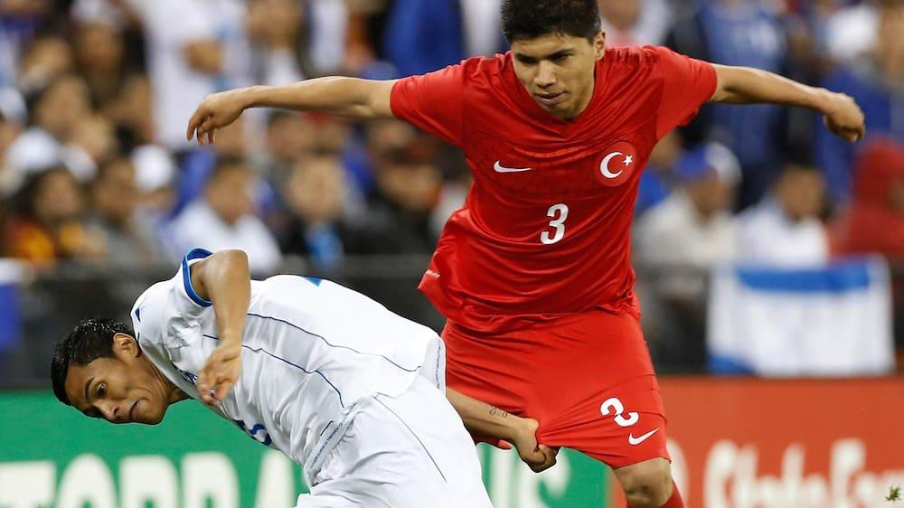 Junge Türken Zeigen Wie Es Geht