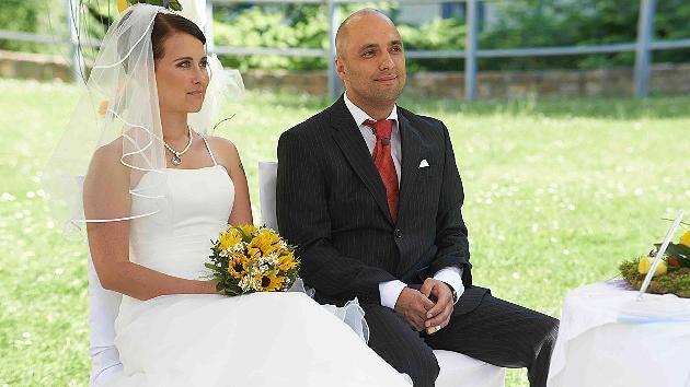 Hochzeit Auf Den Ersten Blick Paar Trennt Sich Scheidung Auf Den