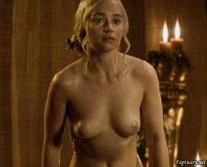 Emilia clarke nacktbilder
