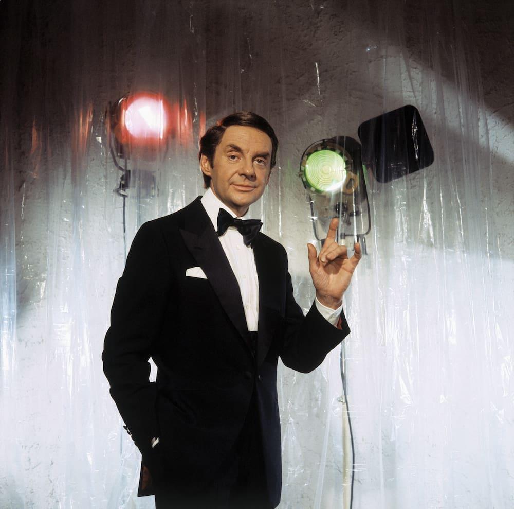 Vor 10 Jahren Starb Der Grosse Entertainer Harald Juhnkes Beste Sprüche