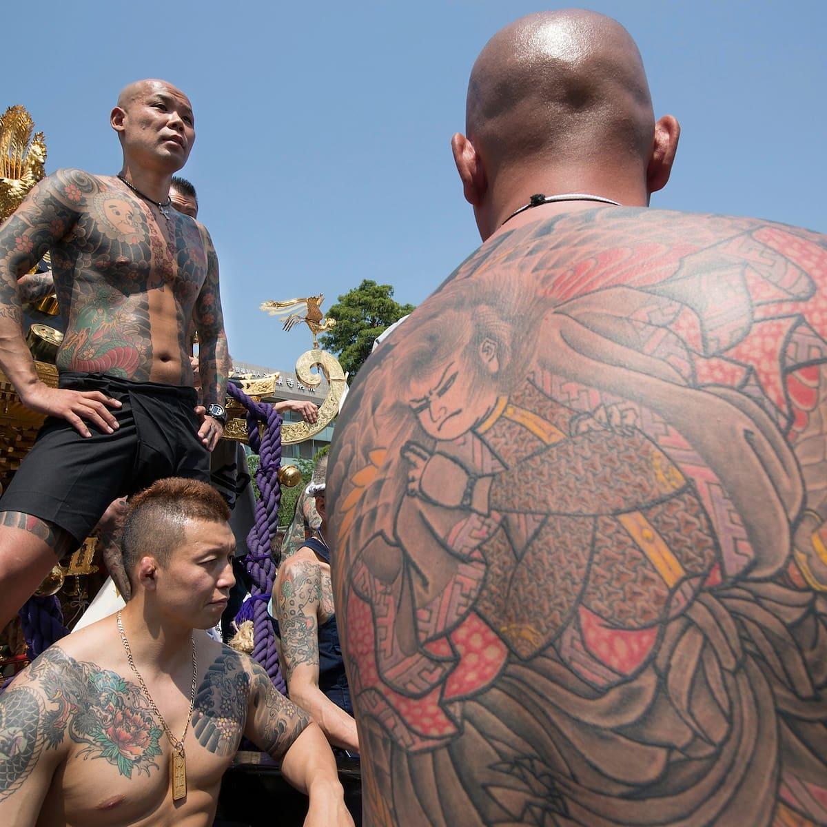 Die 10 brutalsten Gangs der Welt - Blick