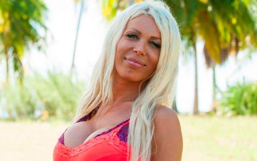 «Adam sucht Ex-Adam»-Edona: Sex-Zoff vor Gericht mit