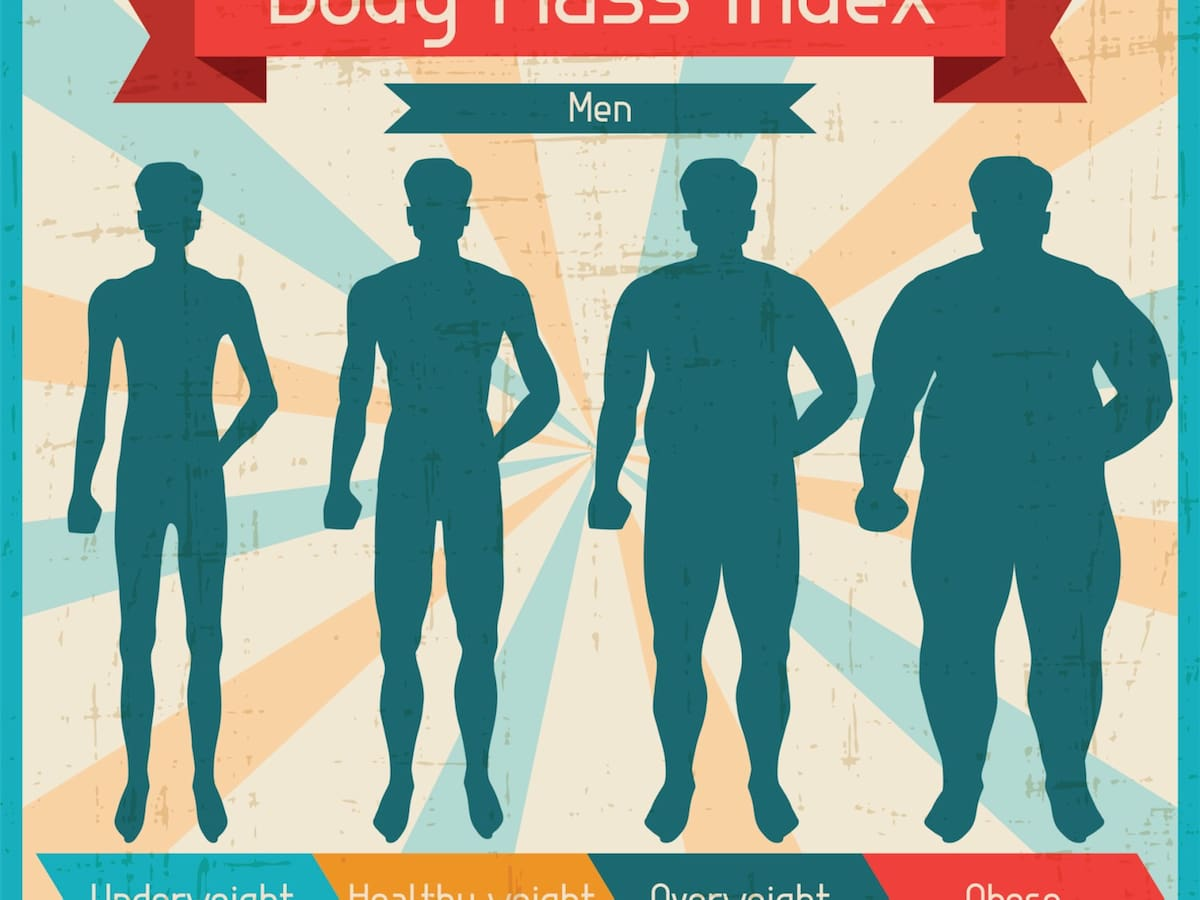 Was ist BMI Hier kann man den Body Mass Index berechnen   Blick