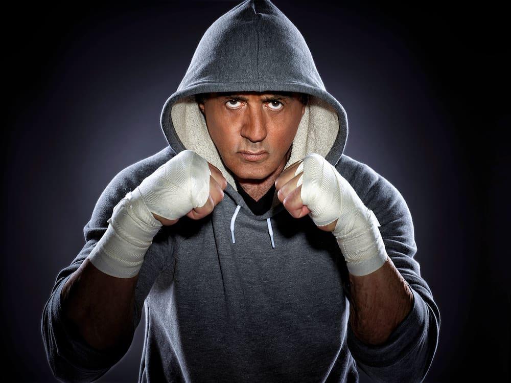 Sylvester Stallone: «Meine Frau sagt, ich soll kein