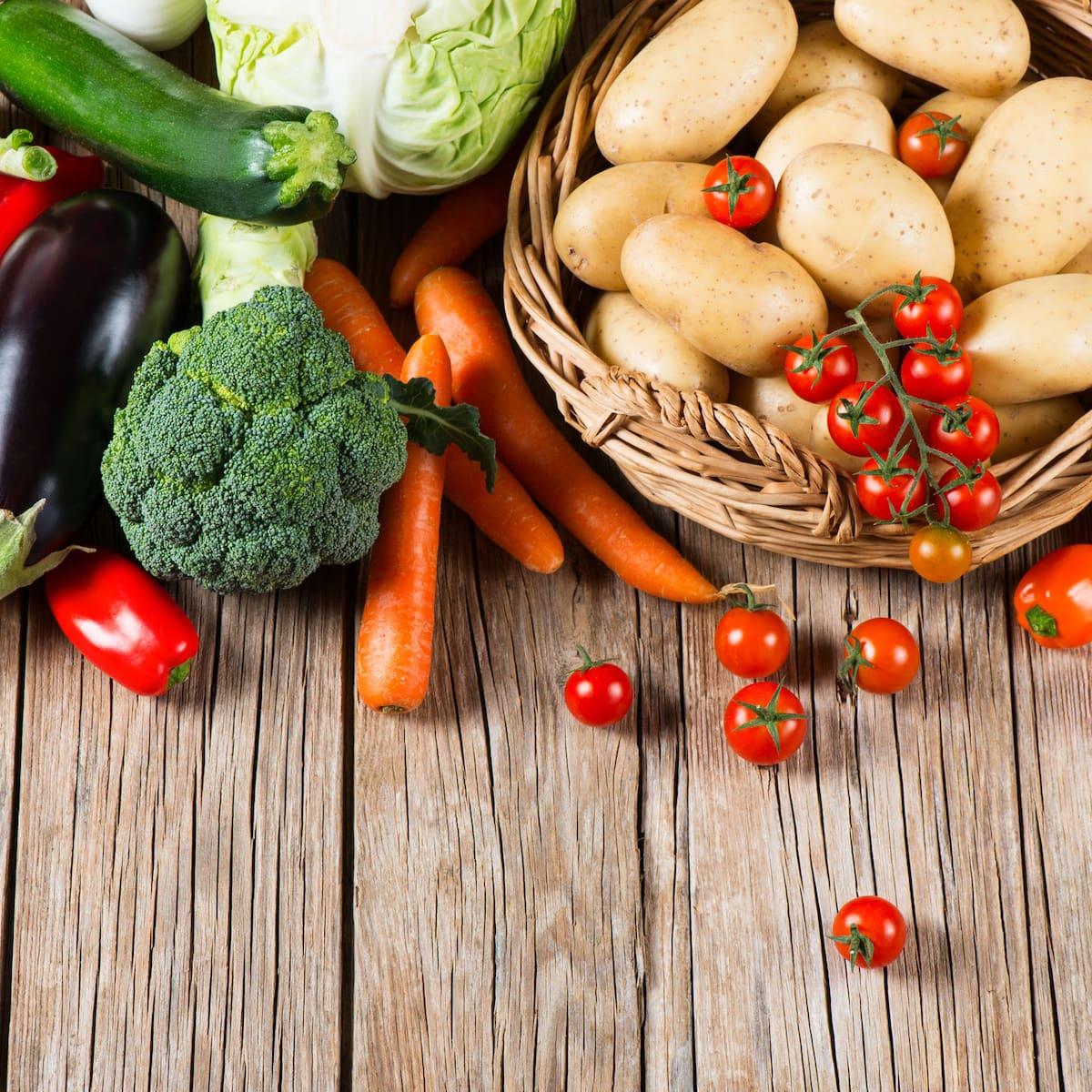 Bio-Produkte zur Gewichtsreduktion