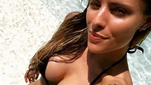 Sophia Thomalla: Pralle Oberweite auf Instagram - Blick