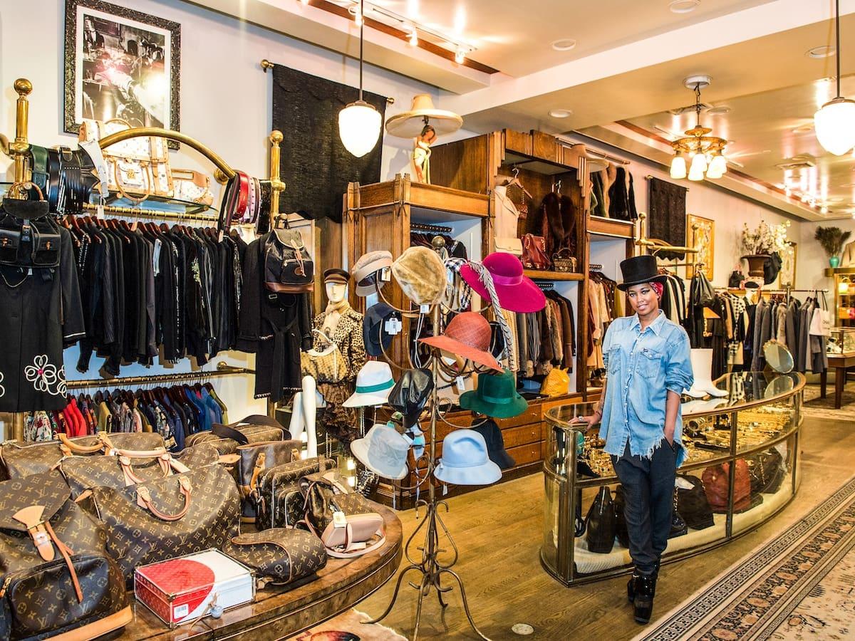 shopping in new york - die 8 besten shopping-insidertipps