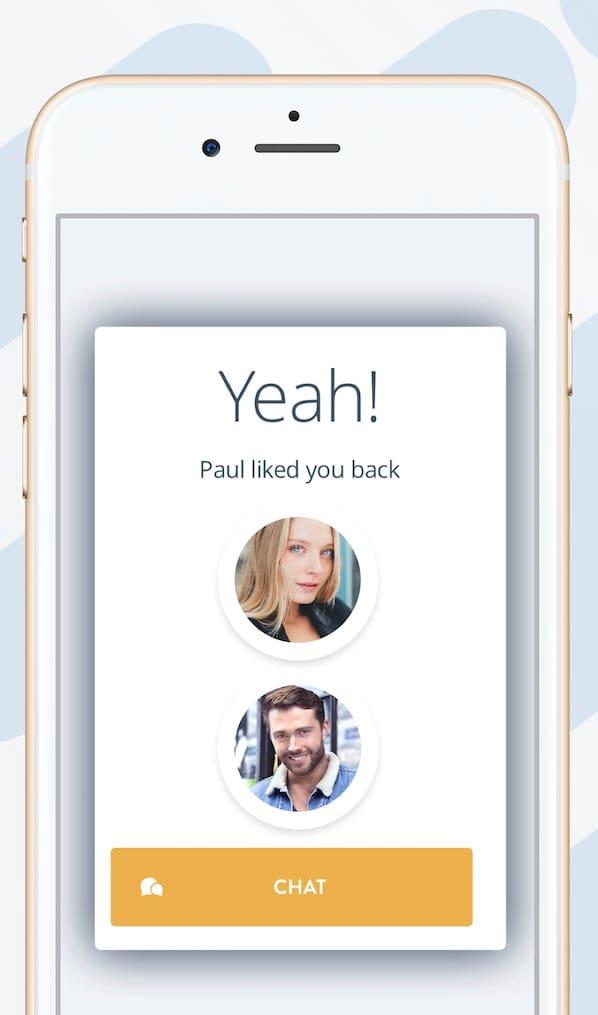 Dating-App Once mit persönlichem Touch: Jetzt kommt der