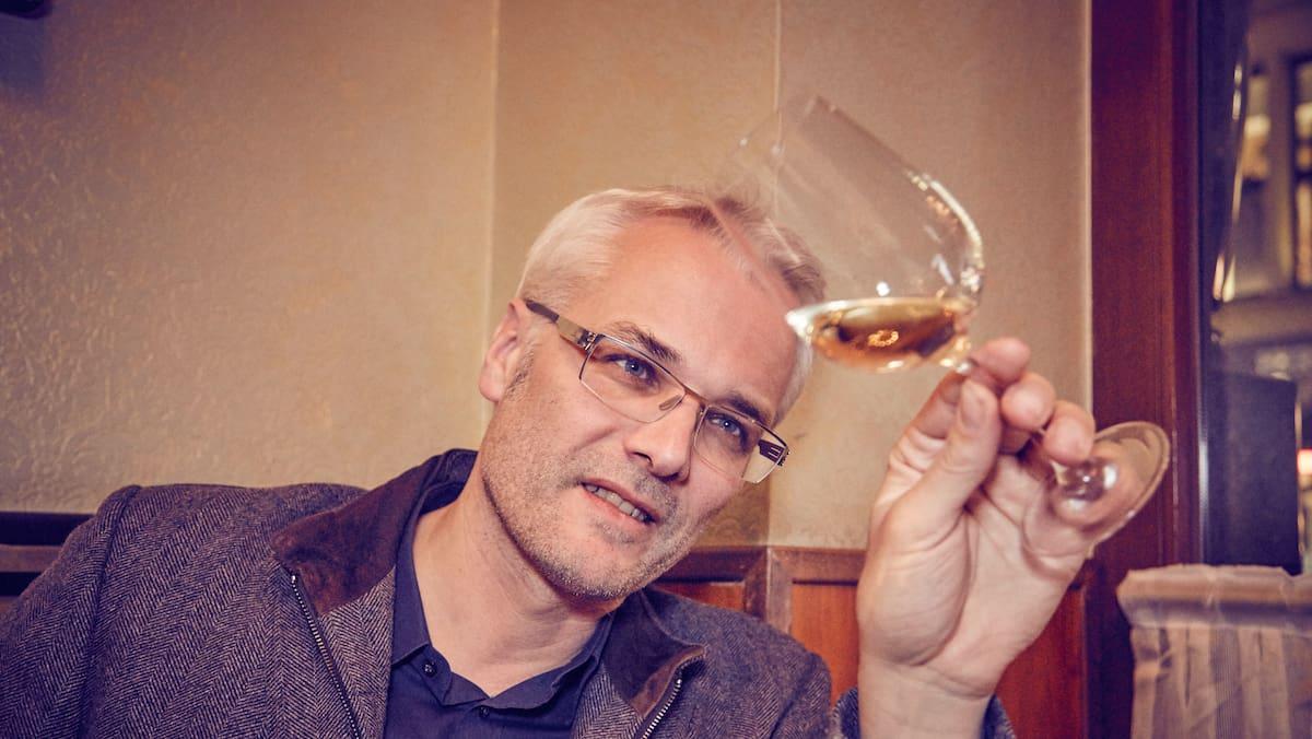 Die 10 wichtigsten Weinkritiker der Welt