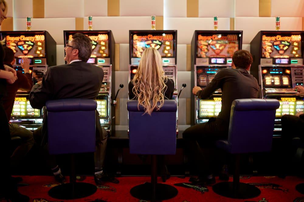 Millionär gewinnt 1,3 Mio am Automaten
