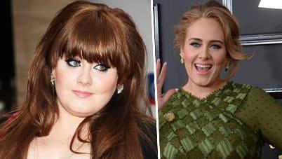 Sirt Diat Adele Hat Mit Dem Stoffwechsel Turbo Abgenommen Blick