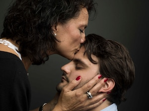Beziehung mutter intim sohn Die Mutter
