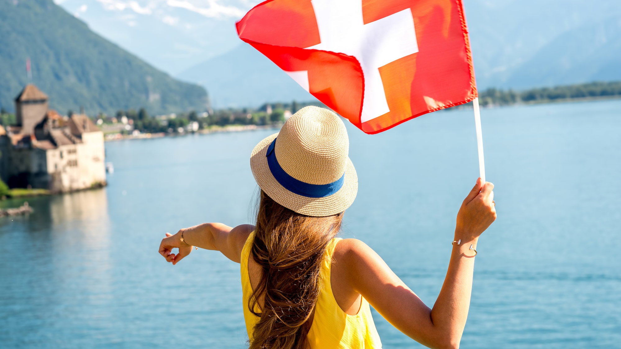 Ausflugstipps für die Schweiz: Mit diesen 10 Erlebnissen kosten Sie den Sommer voll aus