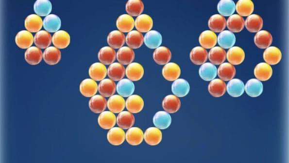 Super Bubbles Spielen
