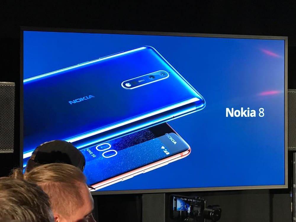 Test Entfernungsmesser Kreuzworträtsel : Nokia 8 mit dual cam von zeiss: nokias flaggschiff im ersten test