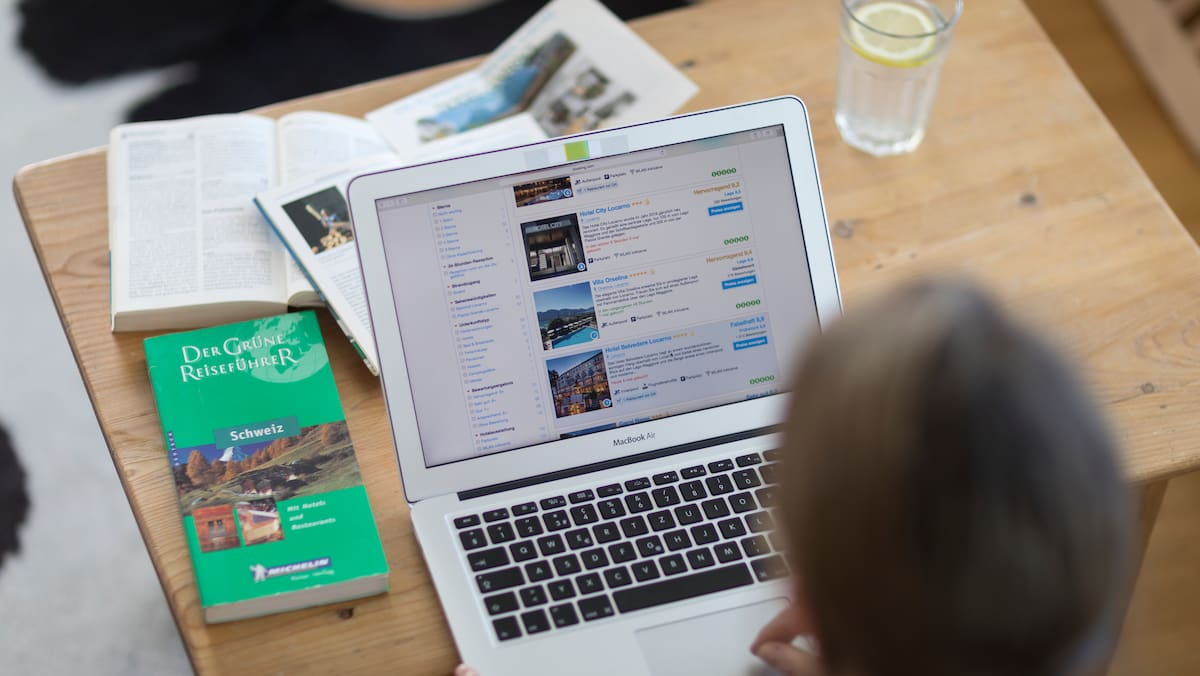 Betrug und Fake-Inserate auf Booking und Co.: So schützen Sie sich vor Buchungsflopps