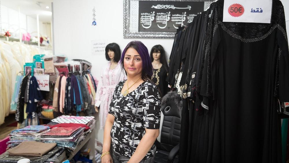 Burka Frau Verprügelt