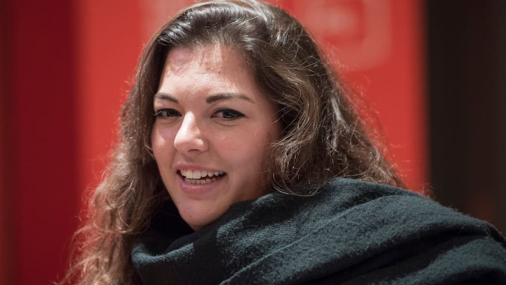 Deutsche Frauenbeauftragte Will Nationalhymne ändern Blick