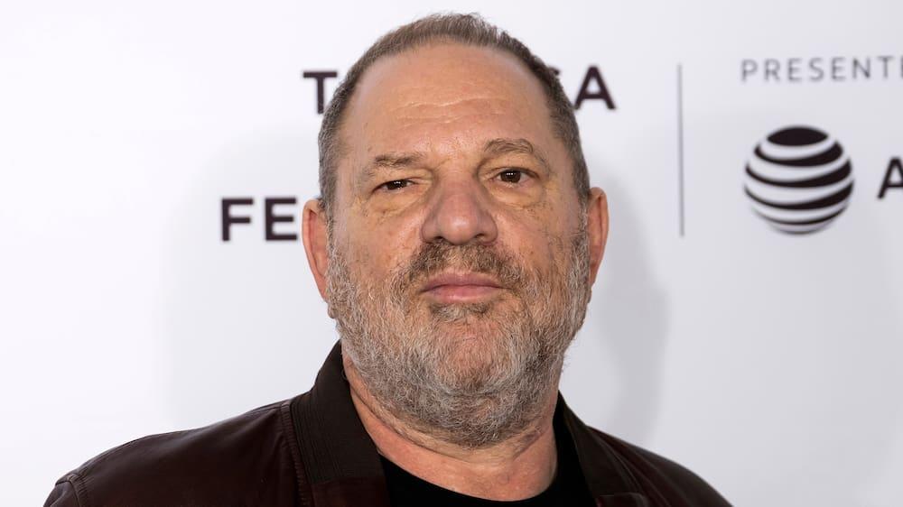 Weinstein Affäre