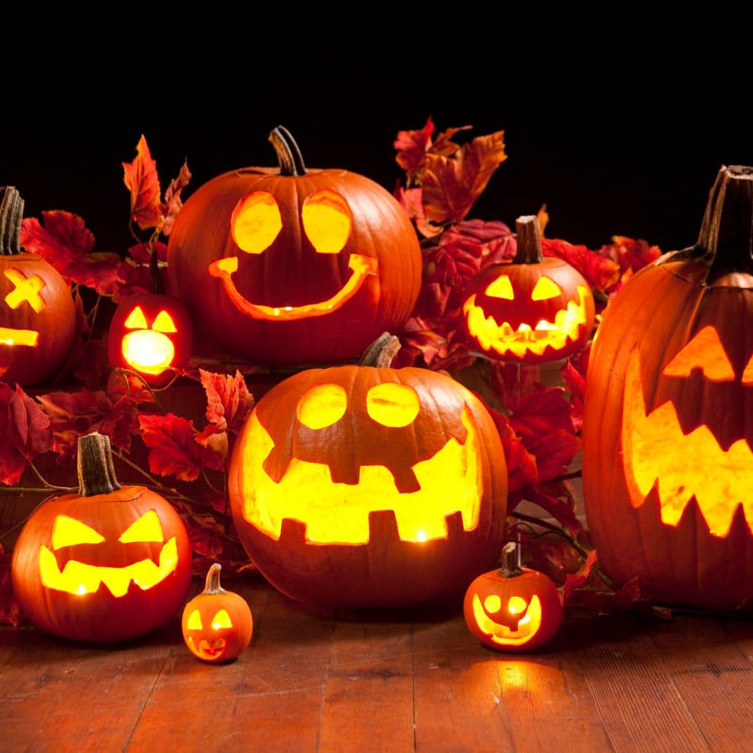 Halloween: 7 Fakten zu Tradition und Brauchtum - Blick