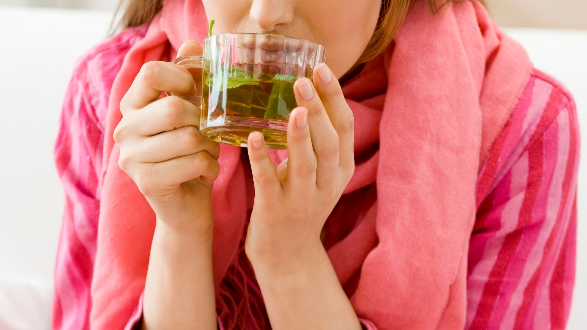 Neue Studie zeigt: Darum ist heisser Tee krebserregend