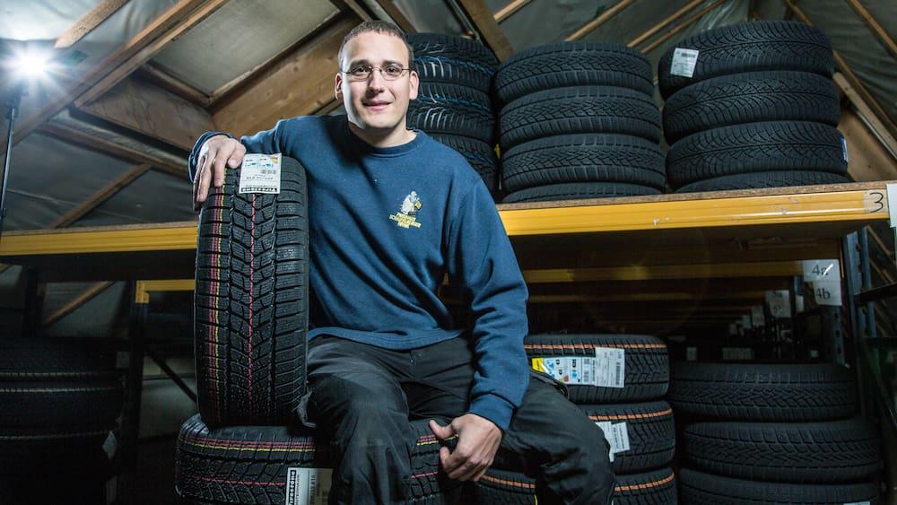 Winterreifen fürs Auto: Darauf müssen Käufer achten - Blick