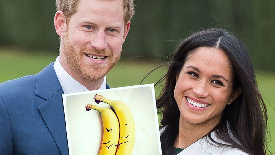 30 Millionen Dollar Feier Mit Bananen Torte Neue Details Zu Harry