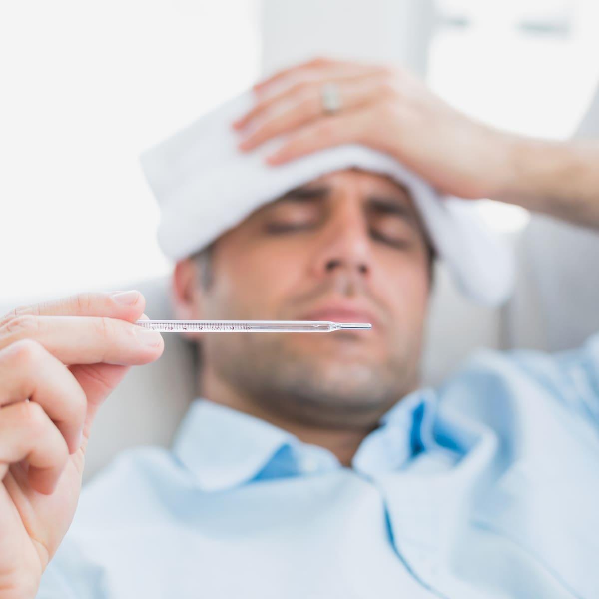Definition männergrippe Wussten sie