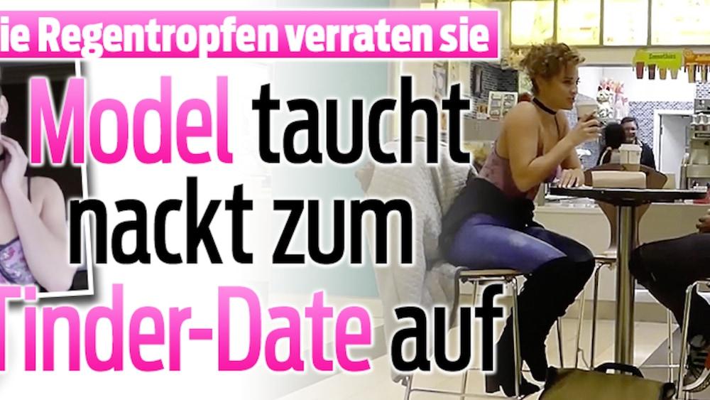 Reality-Dating-Masken speed dating kostenlos berlin
