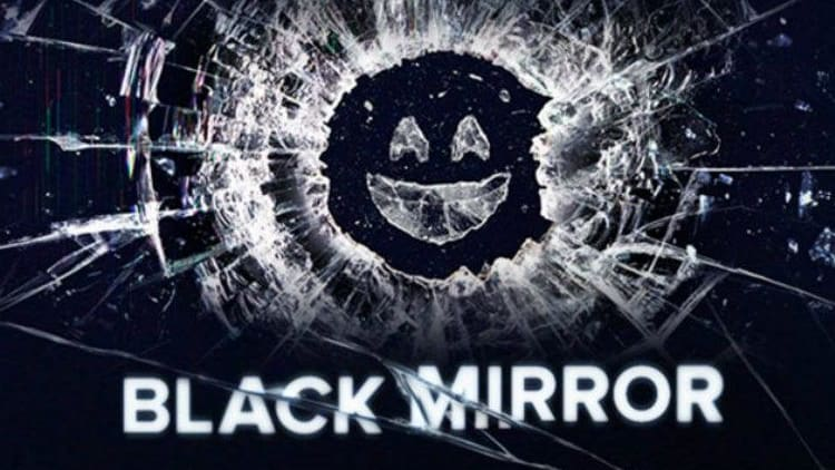 Black Mirror Die Fünfte Staffel In Einen Interaktiven Film Verpackt