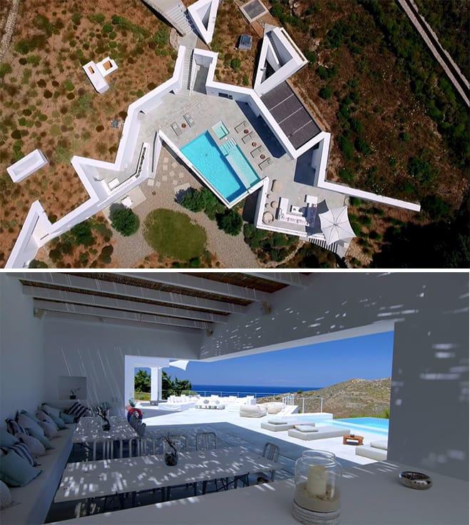 Die Aussergewöhnlichsten Häuser Der Welt Auf Netflix Blick