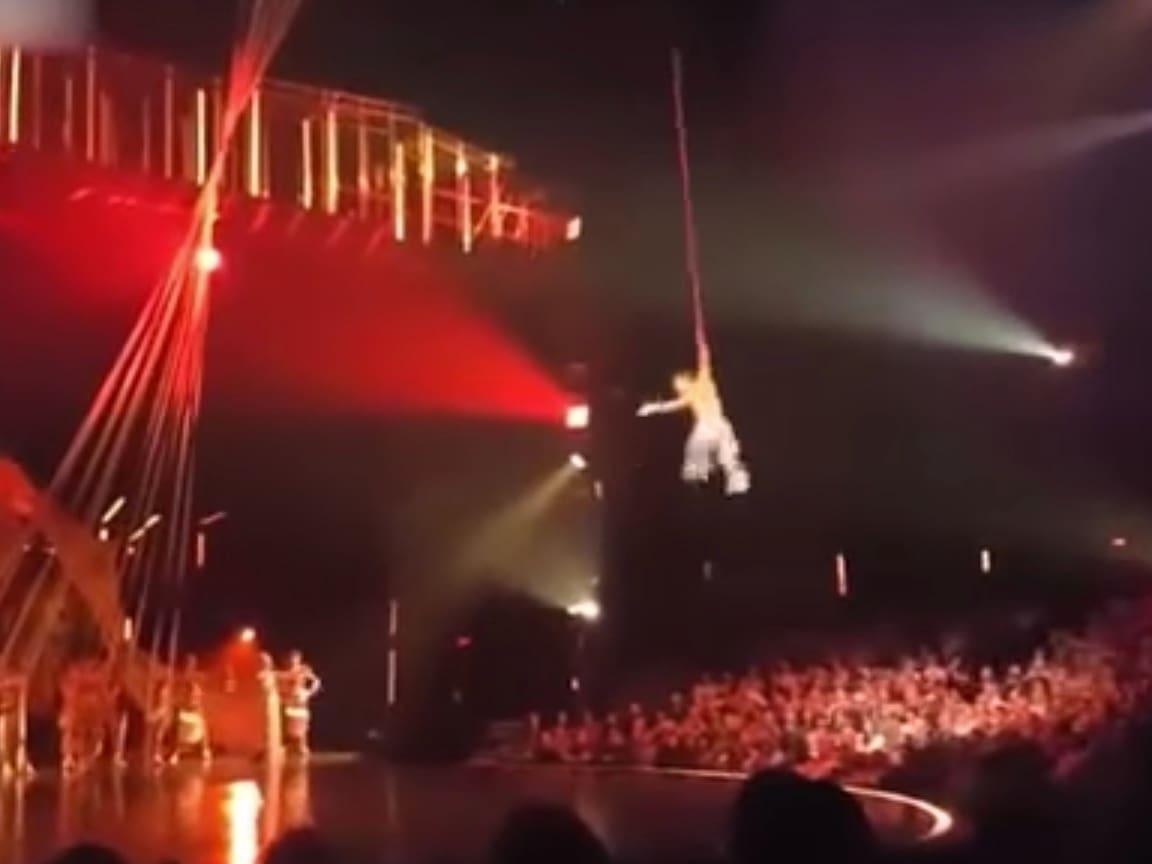 akrobat kreuzworträtsel