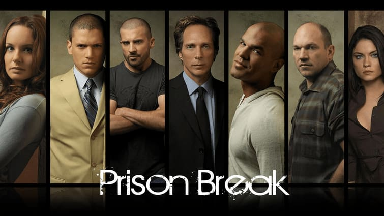 Prison Break Bellick Tot