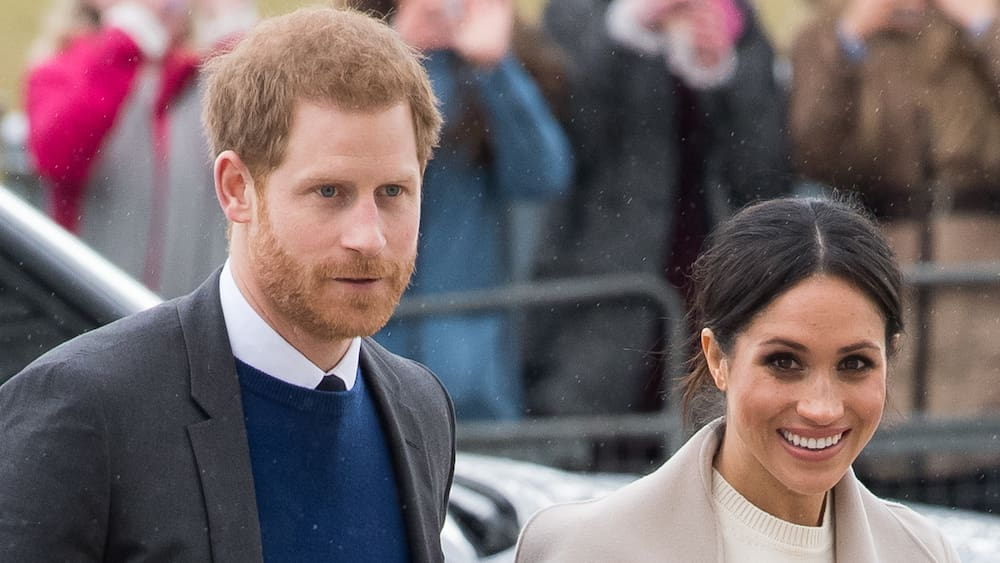 Harry Und Meghan Scheidung