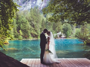 Wie Gestalte Ich Eine Unvergessliche Hochzeit Im Wald Wir